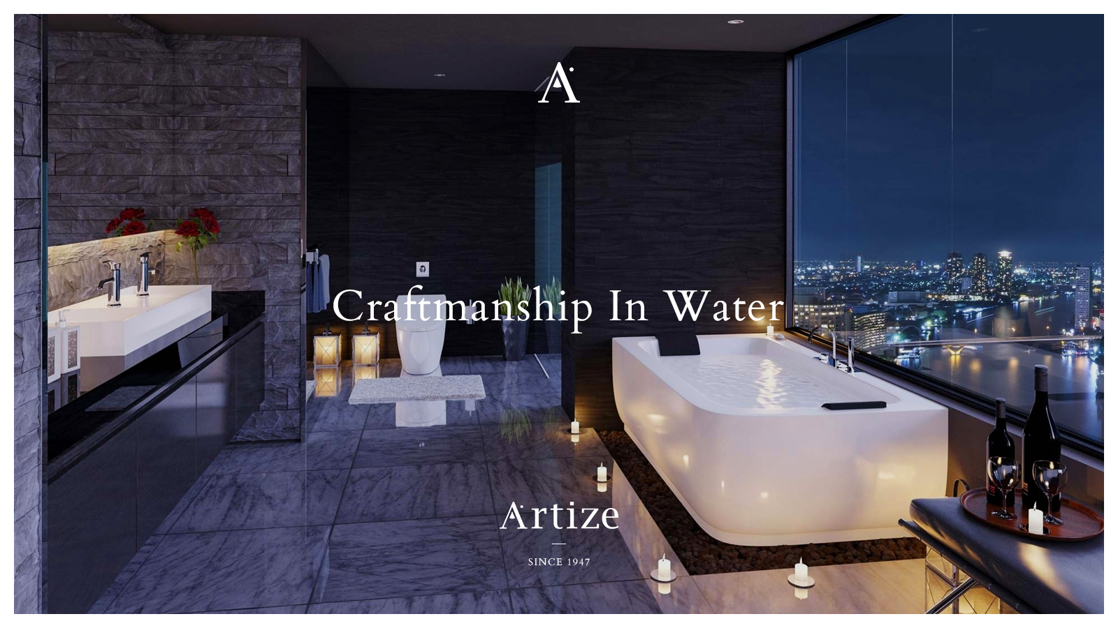 Jaquar Artize is a leading manufacturer of luxury ...